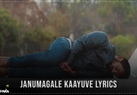 Janumagale kaayuve Song Lyrics – Love Mocktail Movie